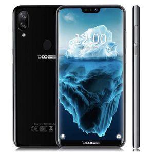 SMARTPHONE Smartphone 4G DOOGEE N10 Octa core 5.84'' Écran 3G