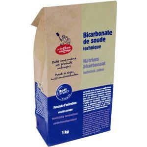 BICARBONATE DE SOUDE Bicarbonate de Soude 1k Sac