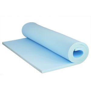 OUATE Mousse de polyuréthane RG 35-43 200-120-8cm