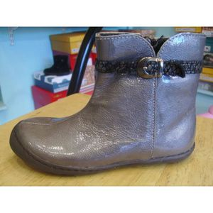 Chaussures Bottines enfants P29 filles LITTLE MARY qr7Pxaqw