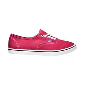 Basket Vans Authentic Lo Pro Cam... 0igkXX