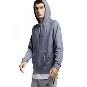 SWEATSHIRT Sweat Nike Sportswear Optic Fleece - 928475-427