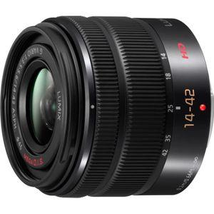 OBJECTIF Objectif pour Hybride Panasonic 14-42mm f3.5-5.6 I