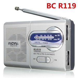 RADIO CD CASSETTE TOPTW Radio AM/FM Portable Batterie Non Incluse BC