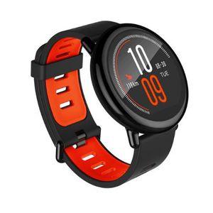 MONTRE CONNECTÉE Huami Amazfit Pace Smartwatch Bluetooth Informatio