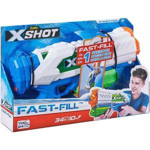 PISTOLET À EAU ZURU Pistolet à eau Xshot Fast Fill Soaker