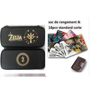carte zelda achat vente carte zelda pas cher cdiscount. Black Bedroom Furniture Sets. Home Design Ideas