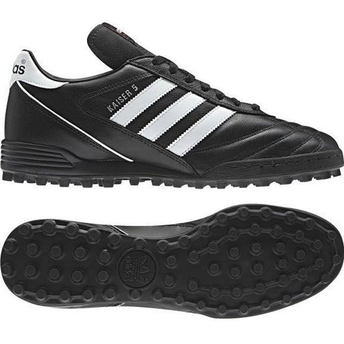 ADIDAS Chaussures de Football Kaiser 5 Team Terrain Stabilisé Turf Homme
