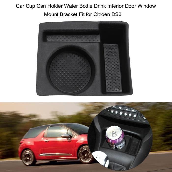 Accessoires auto intérieurs,Voiture support de verre siège Gap eau tasse boisson bouteille peut téléphone clés organisateur support