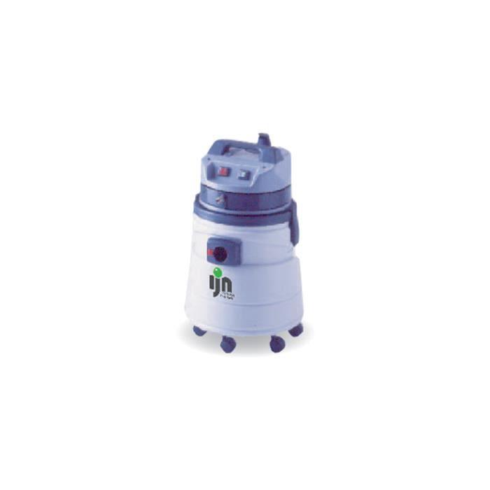 Aspirateur injecteur extracteur, eaux et poussières - IJN Job