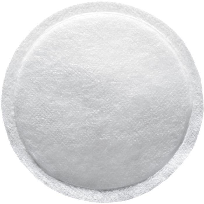 MAM Coussinets d'allaitement - Lot de 30 - Blanc