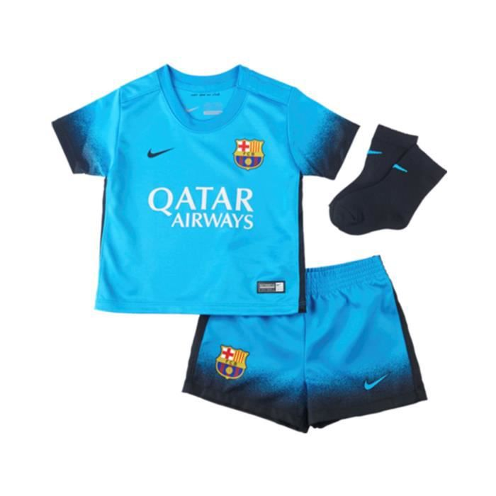 2015-2016 Bar .... Nike Kit bébé