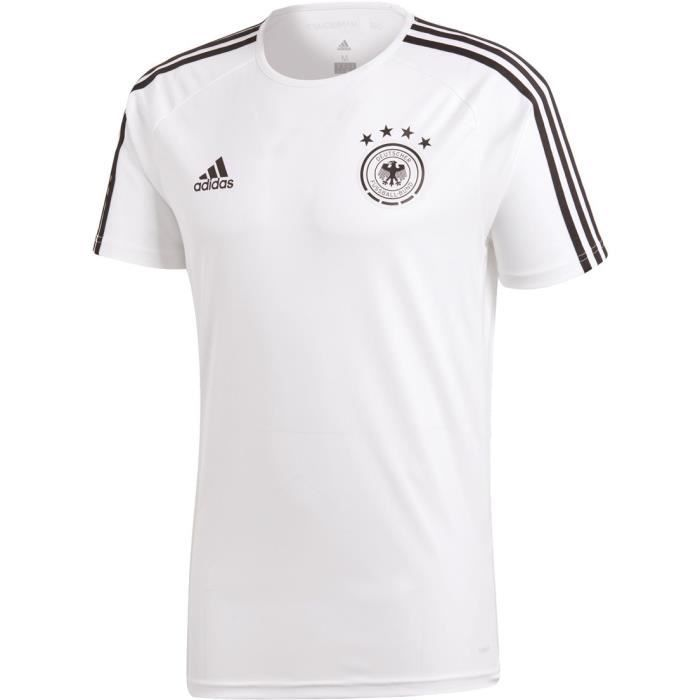 Maillot Football Adidas DFB Allemagne Training Coupe du Monde 2018