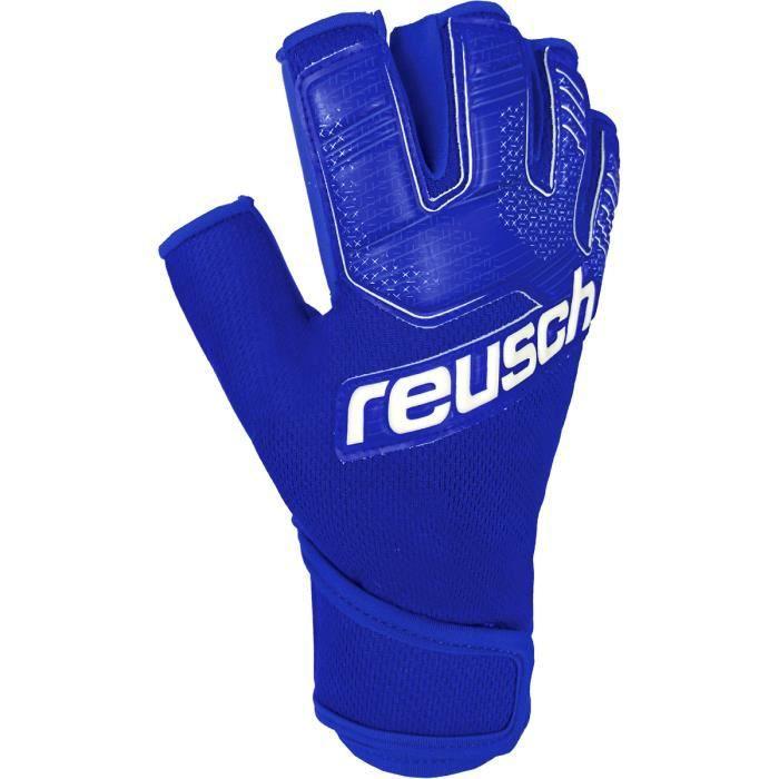 Gants de gardien Reusch Futsal Grip - bleu profond - 9