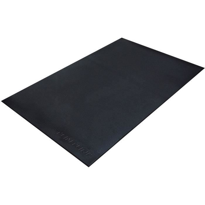 TUNTURI Set de tapis de protection sol musculation 200x92.5cm