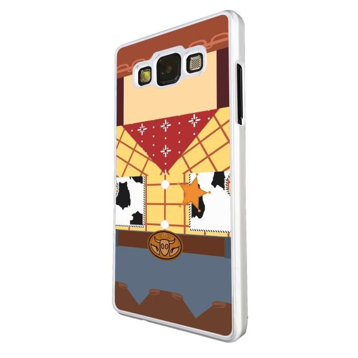 Toy story woody outfit samsung galaxy a3 couverture - Espionner portable sans y avoir acces ...