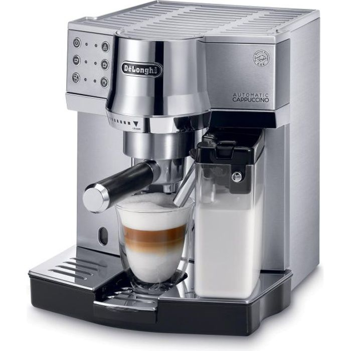 delonghi ec850m achat vente machine expresso cdiscount. Black Bedroom Furniture Sets. Home Design Ideas