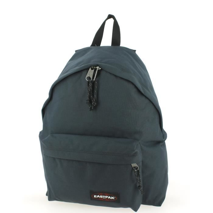 Sac à dos Eastpak Padded Dok'r Midnight bleu