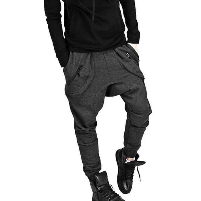 jogging sarouel homme adidas