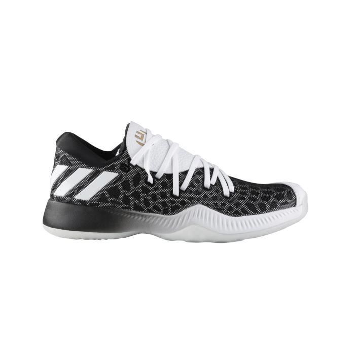 Chaussures basketball adidas Harden B E Noir Prix pas cher