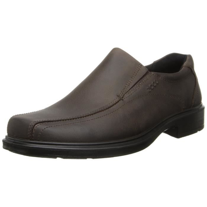 Ecco Helsinki Bike Toe Slip-on Oxford WK4RC Taille-46 v0EXIy