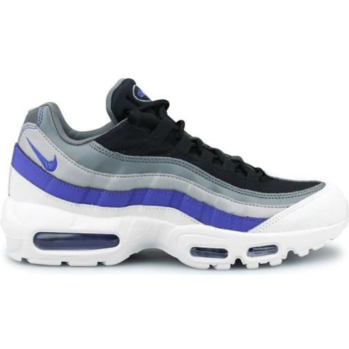 great prices excellent quality skate shoes Basket Nike Air Max 95 Essential Blanc 749766-110