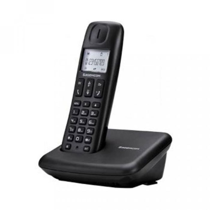 telephone fixe dect. Black Bedroom Furniture Sets. Home Design Ideas