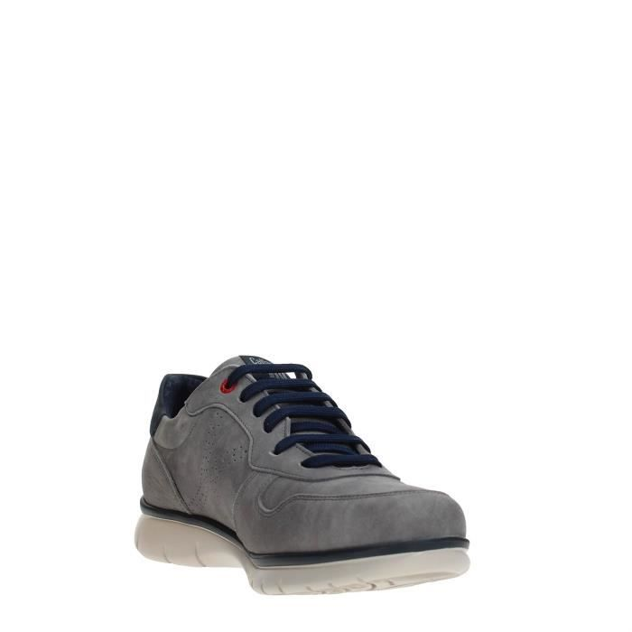 CallagHan Sneakers Homme GRIS, 45