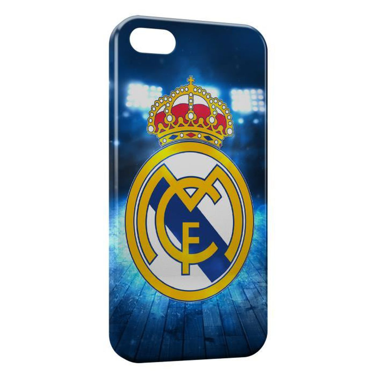 coque de real madrid iphone 6