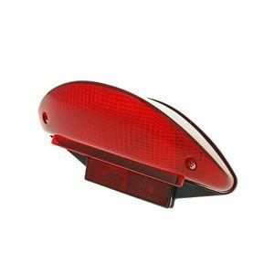 Bloodfin LED moto tourner la lumi/ère,Design unique et magnifique LED Clignotants LED Clignotants Lumi/ère de v/élo portable Parfait pour le m/énage la randonn/ée les activit/és de plein air A