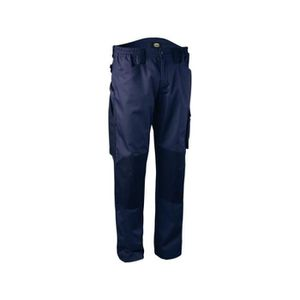 PERCEUSE Pantalon rock bleu tl