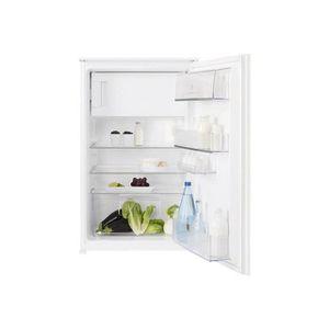RÉFRIGÉRATEUR CLASSIQUE Réfrigérateur intégrable 1 porte 4*  ELECTROLUX…