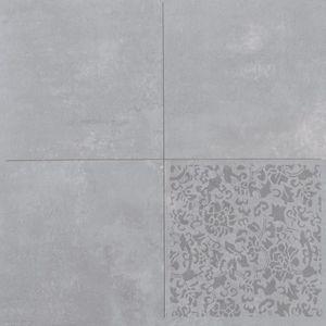 SOLS PVC GERFLOR Dalle auto-adhésive Design - 30x30 - Paler