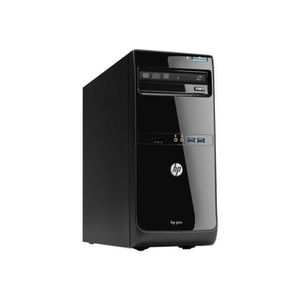 ORDI BUREAU RECONDITIONNÉ Ordinateur bureau HP Pro 3500 - Core i5 3470
