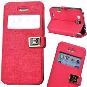 coque samsung galaxy s5 rouge