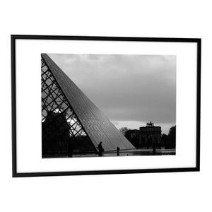 CADRE PHOTO Paperflow Cadre photo A3 (29.7x42 cm) aluminium re