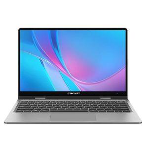 ORDINATEUR 2 EN 1 Teclast F5R Laptop écran tactile 360° - 11.6'' 8Go