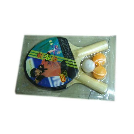 6 boules Cap ventes-Ping Pong Balls ORANGE