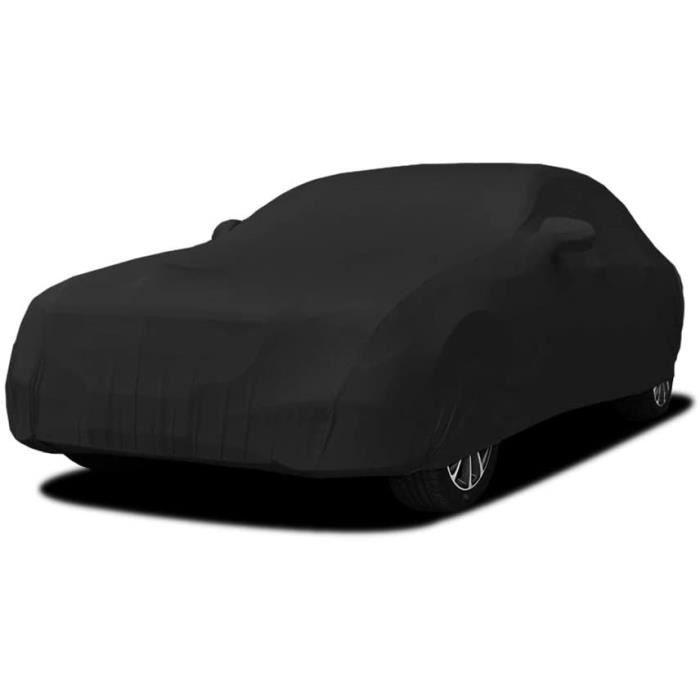 Bâche Voiture Housse Protection Etanche Voiture Couverture Imperméable Auto Anti UV Neige / Chaleur d'été 430 * 170 * 120 CM