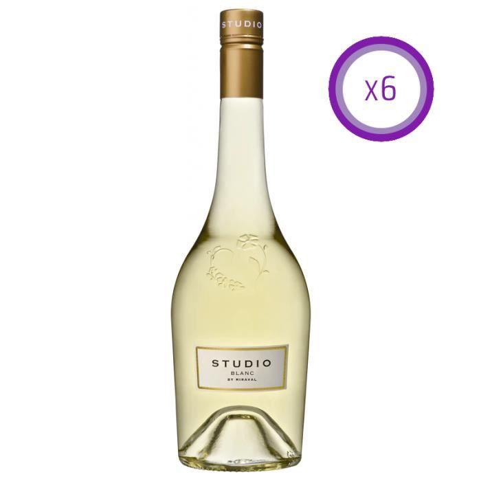 Miraval - Côtes de Provence Blanc 2016