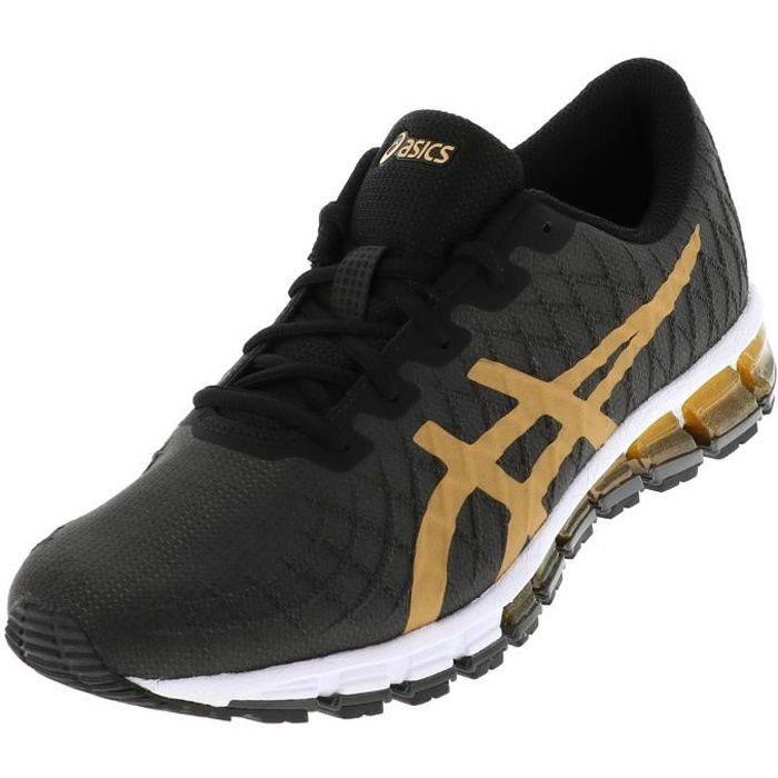 Chaussures running Quantum gel 180 4 nr - Asics