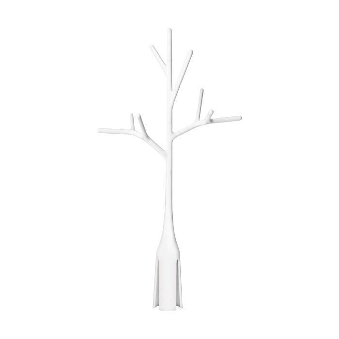 TOMY/BOON TWIG Arbre égouttoir - Blanc