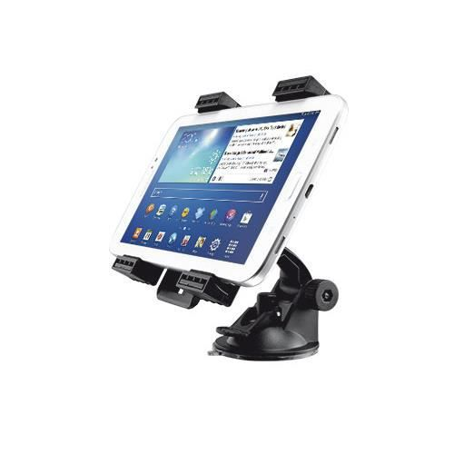 TRUST Car Tablet Holder For 7-11'' Support Auto pour tablette 7-11'