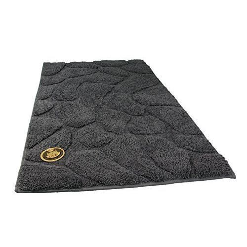 tapis de bain eponge tapis de bain ponge 100 coton tapis de bain tapis de salle de bain en. Black Bedroom Furniture Sets. Home Design Ideas