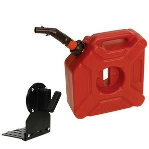 jerrycan essence kolpin 6 litres avec support u achat vente jerrican auto moto jerrycan. Black Bedroom Furniture Sets. Home Design Ideas
