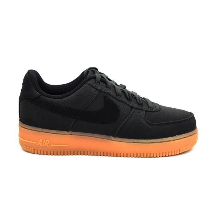 Nike air force 1 marron