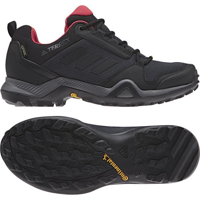 Test Adidas AX3 W 2019 : chaussure de marche