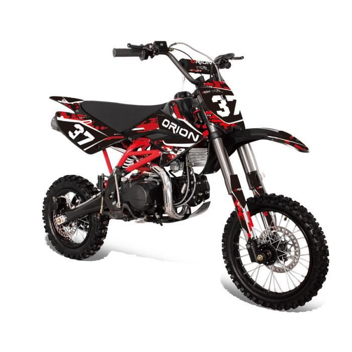 dirt bike orion 125cc achat vente moto dirt bike orion. Black Bedroom Furniture Sets. Home Design Ideas