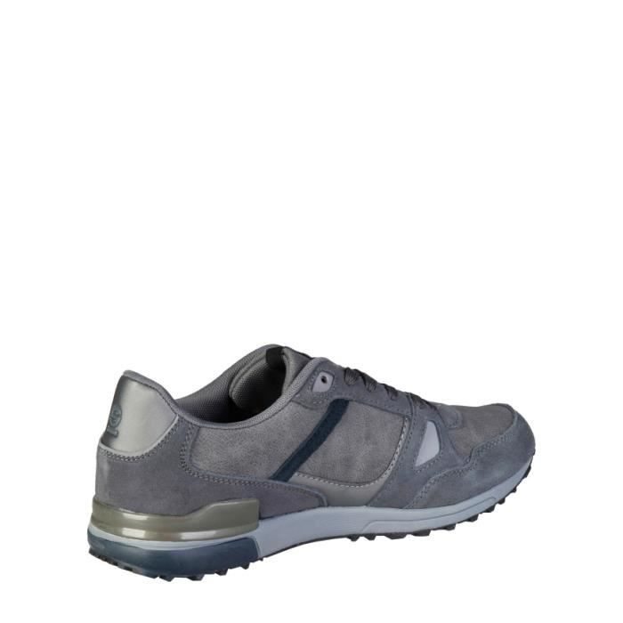 Sparco - Hartley chaussures gris