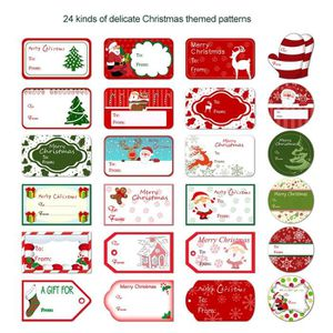 Coeur étiquettes-Cadeaux Paillettes Pack de 10